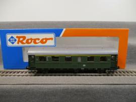 """Roco 44212. Personenwagen 1e kl. """"Donnerbuchse"""
