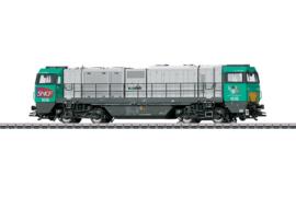 37209 Diesellocomotief Vossloh G 2000 BB    SNCF