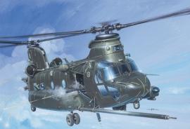 IITALERI 1218  : MH-47E SOA Chinook