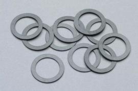 Piko 56026, anti slipbandjes 10mm (10 stuks)