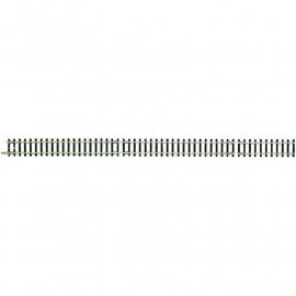 Fleischmann 22202 : Rechte rail (312.6 mm)