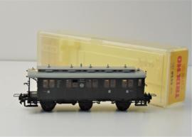 Trix Express  3330. Personenrijtuig 1e/2e klas van de DRG