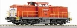 ROCO 62910 : Diesel locomotief RN 204 van Railion (NS)