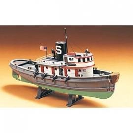 Lindberg 77221  Diesel Tug Boat