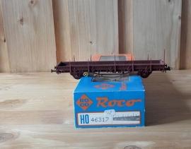 Roco : Rongenwagen