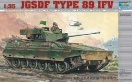 Trumpeter : 00325 JGSDF TYPE 89 IFV