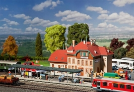FALLER 190122 : Station Unterbrunn
