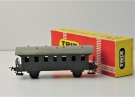 Trix Express 33303. Standaard personenrijtuig  Bi van de DB