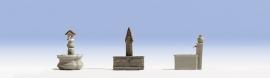 Noch 14881 # Drie bronnen