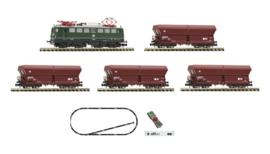 931895 - Z21 start digitale set: elektrische locomotief serie 140 en goederentrein, DB
