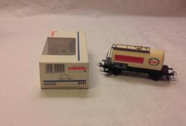 Marklin 4441 : Esso tankwagen