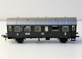 Fleischmann 5061. 1e klas personenwagen van de DB
