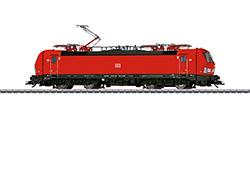 36181 Elektrische locomotief serie 193   DB  Cargo