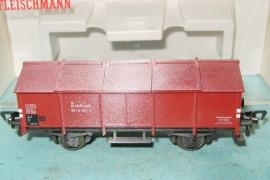 Fleischmann 5210 Gesloten goederenwagen (DB)