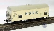 """Fleischmann 1467 Koelwagen """"Interfrigo"""" (FS)"""