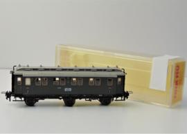 Trix Express 3332. Sneltreinrijtuig 1e/2e klas van de DRG