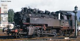 Roco 70317. Stoomlocomotief BR086 400-9 DB Ep IV