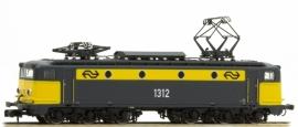 Startrain 60142 # Elektrische locomotief (NS, serie 1300)