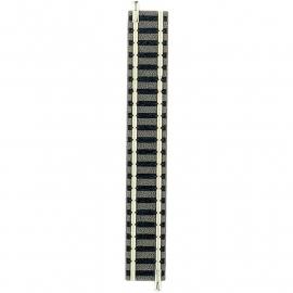 Fleischmann 9101 # Rechte rail (111 mm)