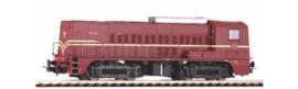 Piko 52694. Diesellok/Sound Rh 2200 van de NS (Periode III)
