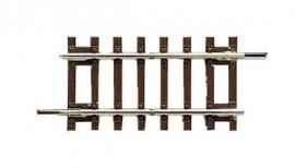 Roco 42413 # Rechte rail , 57.5 mm
