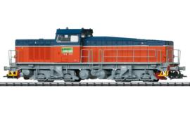 25945 Zware diesellocomotief T44