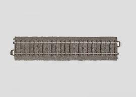Märklin 024172. Rechte rail  171,7 mm.