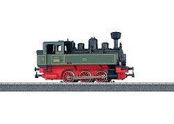 36871 Tenderlocomotief  Landerbahn