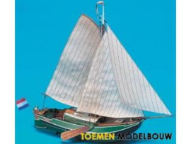 """Billing Boats 51032 """"Zeeschouw"""""""