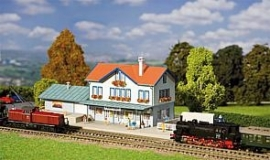Faller 212110 : Station 'Feuerbach'