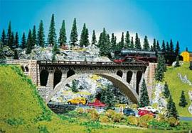 Faller 120533 # Stenen boogbrug