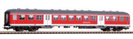 Piko 57675. Buurtverkeer wagen 2e klas DB AG Periode VI