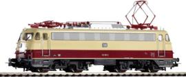 Piko H0 elektrische locomotief BR 112 van de DB (Digitaal)