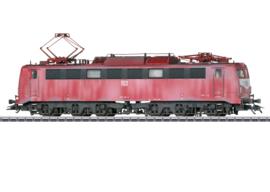Marklin 37858# E-lok BR150 van de DB  AG.  MHI model (verouderd af fabriek)