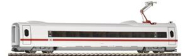 Piko 57690. ICE 3 personenwagon 1e klas met pantograaf. DB AG. Ep: V