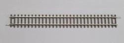 Piko 55200 Rechte rail 239 mm
