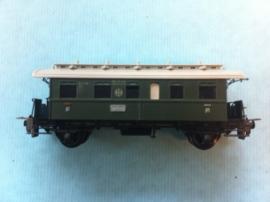 Trix Express 3329. Personenrijtuig, type C iPr 05 a.
