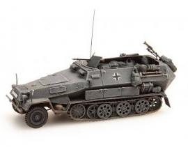 Artitec 387.73 GR  Sd.Kfz 251/1B (grijs)