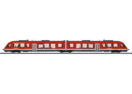 22489 Lokaal vervoer diesel railcar BR 648.2