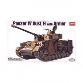 Academy 13233 Panzerkampfwagen