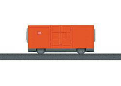 Marklin 44103 Open goederenwagen