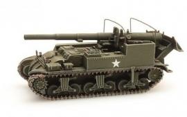 rtitec 387.78    M12 155mm gun motor carriage