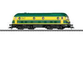 37277 Diesellocomotief serie 59   SNCB