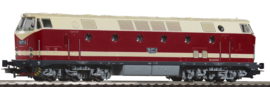 Piko 59934#Diesel locomotief BR 119 van de DR Ep IV (Digitaal