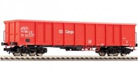 """Fleischmann 528304 Hogeboord wagen  """"Cargo"""" (DB AG)"""