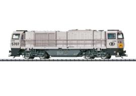 22921 Diesellocomotief G 2000 BB