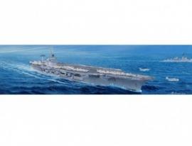 Trumpeter  05605 : U.S.S Nimitz