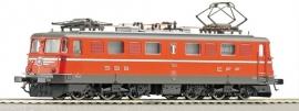 ROCO 62635 :  Elektrische locomotief serie Ae 6/6  (SBB)