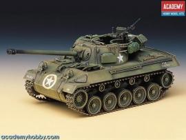 Academy 13255 U.S. ARMY M18 HELLCAT