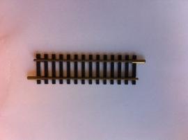 Fleischmann 6002 Rechte rail 102mm